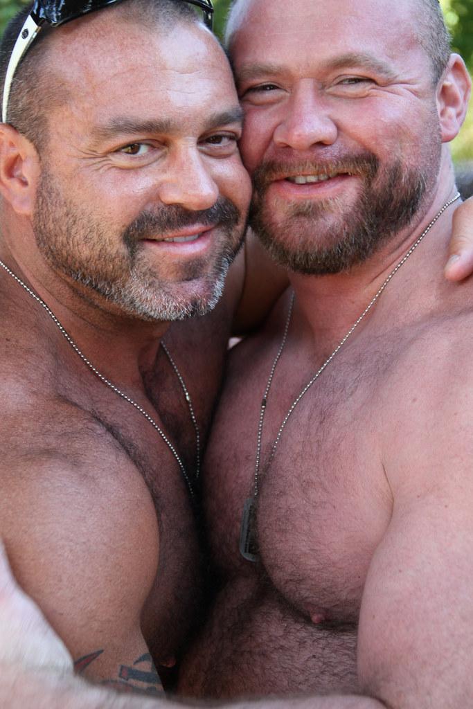 Hot Bears Tumblr