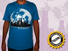 Beerscape 2.0 T-shirt by Crawl Apparel
