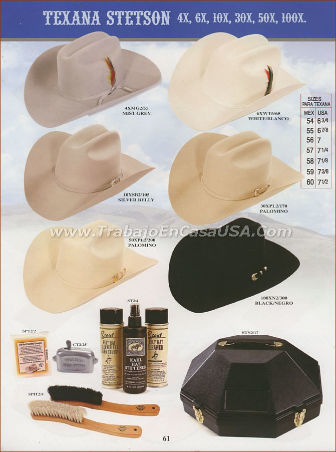 ... Sombreros Mejicanos Venta por Mayoreo por Catalogo White Diamonds Boots  Trabajo en Casa  60f0f3e5962