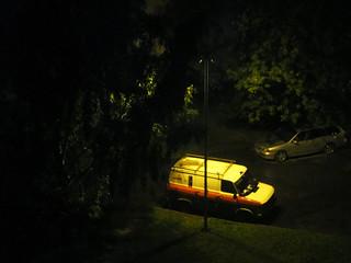 (224/365) Spotlight