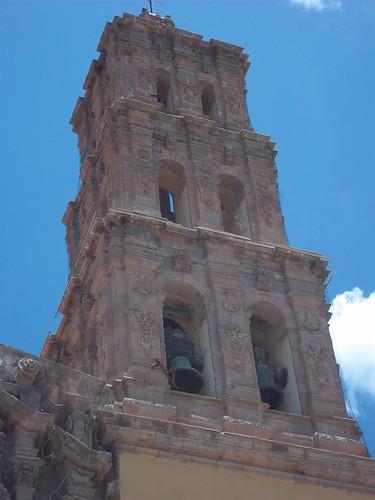 tower church méxico mexico iglesia mexique fachada templo façade fassade parroquia doloreshidalgo centrohistórico facciata 2011 メキシコ мексика ciudadcentral centrohistóricoiberoamericano