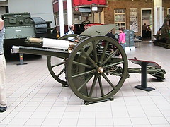 steam engine(0.0), carriage(0.0), cart(0.0), wheel(1.0), vehicle(1.0), cannon(1.0),