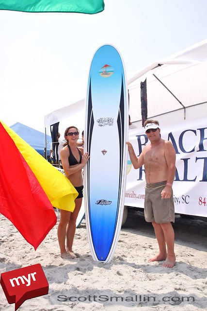 Myrtle Beach Longboard Competition