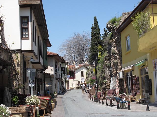 ANTALYA - Kaleiçi / Old Town  Flickr - Photo Sharing!