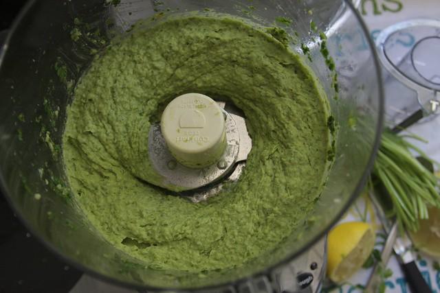 guacamole hummus! | Flickr - Photo Sharing!