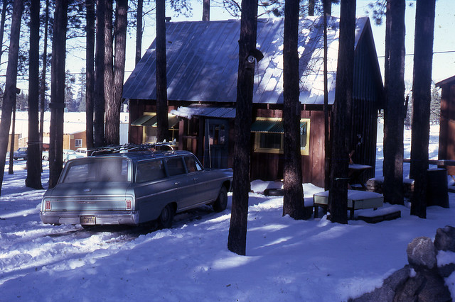 Winter Rental Cabin Old Orchard Beach Maine