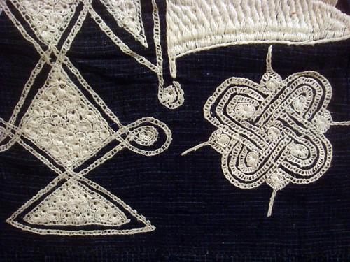 Textiles, Up Close