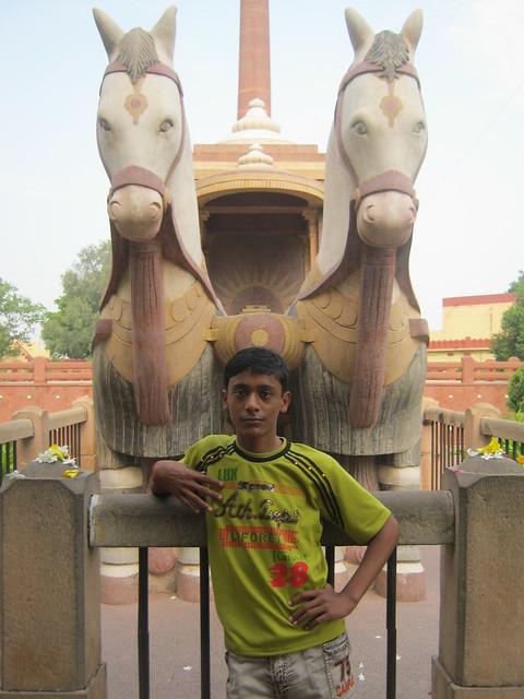 Header of Prajapati