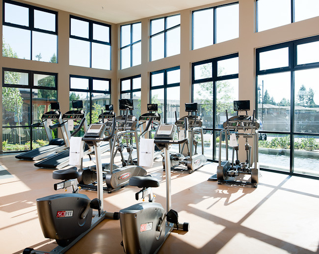 Nakoma Club - Fitness Studio