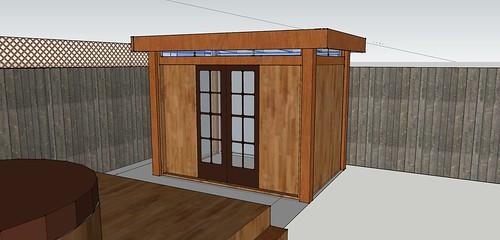 shed in situ-1
