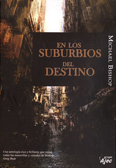 Michael Bishop, En los suburbios del destino
