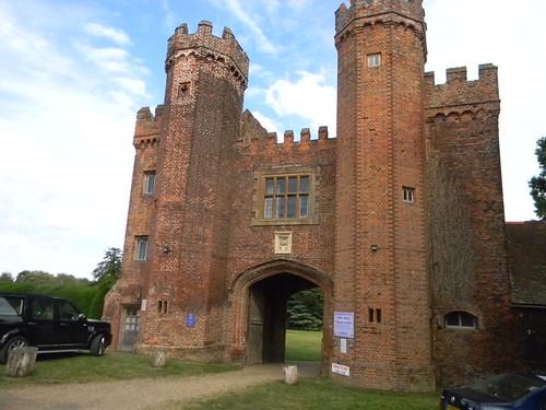 Tudor gateway
