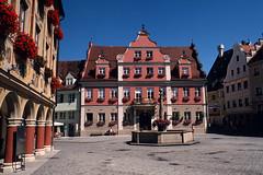 Marktplatz, Memmingen