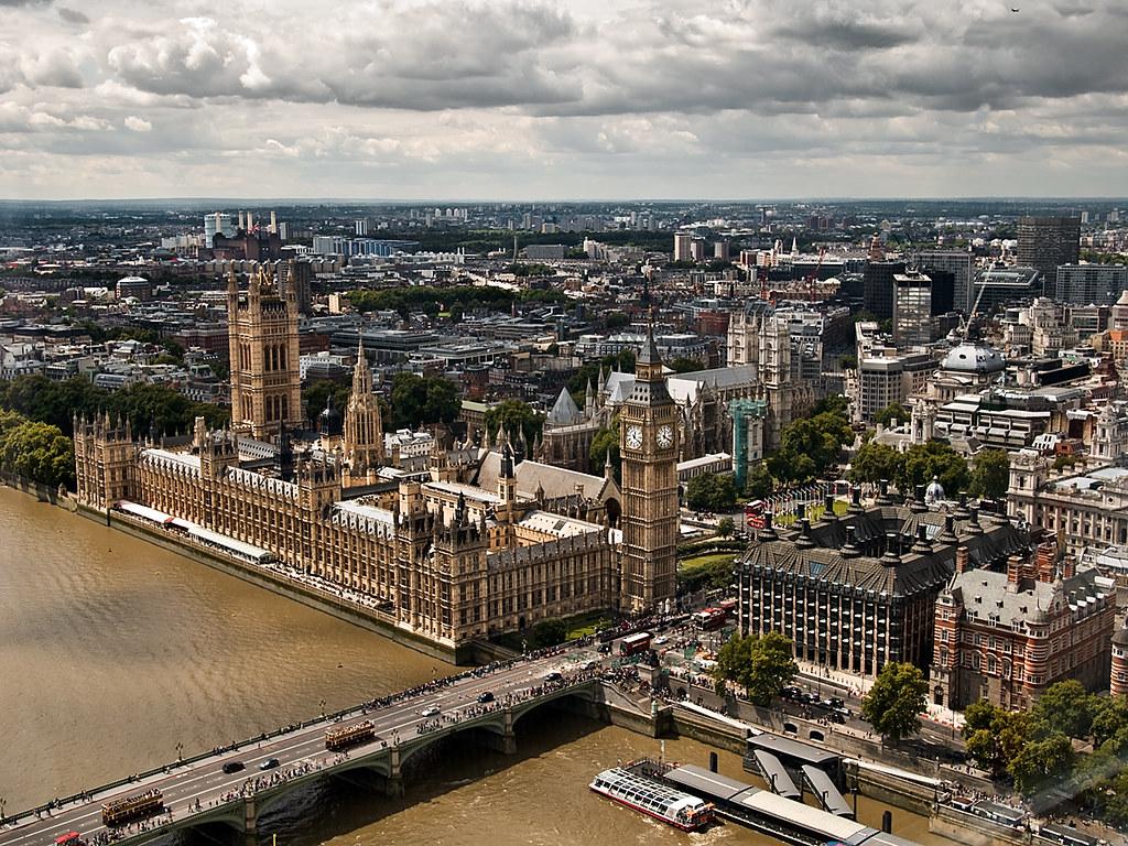 Un poco de Londres