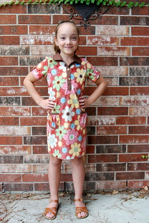 Jump Rope Dress view B