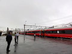 Flåmsbana - 23576