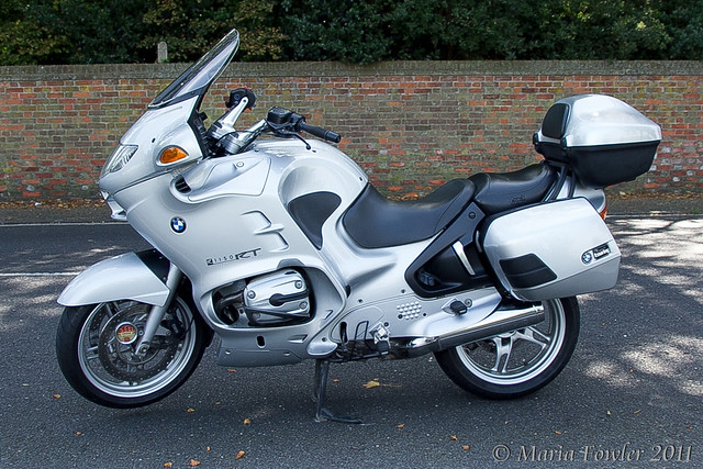Bmw R1150rt Flickr Photo Sharing