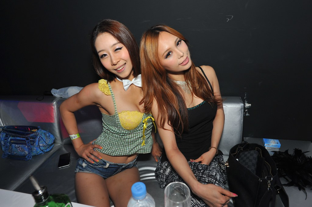 Black Out Vol 2 @Club Holic