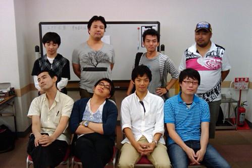 GPT Hiroshima - Chiba 1st : Top 8