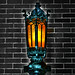Lamp by Okie Girl Pics