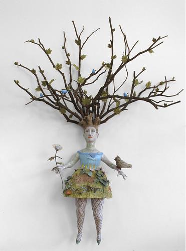 eARTh_Kathy Ruttenberg_Overgrown by ArtsWestchester