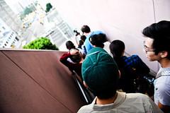 L.A. Urban Rangers | Critical Campout | Engagement Party