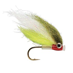 DEADLY UNDER INDICATOR new 5 PINK egg flies . .