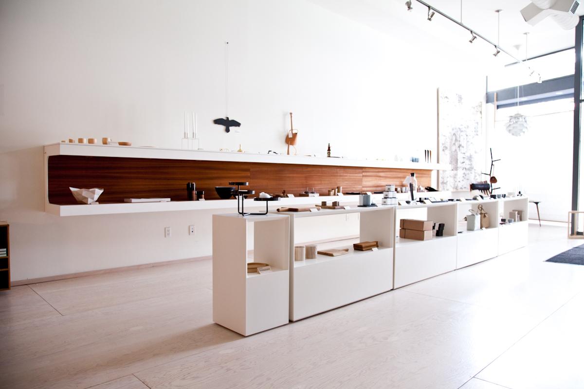 Meet mj lk at kitka design toronto - Maison moderne toronto par studio junction ...