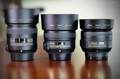 Nikon AF-S Micro-NIKKOR 40mm f/2.8G DX Macro size comparison (7)