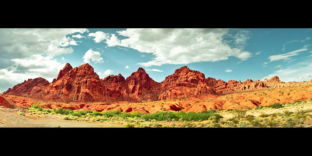 Nevada | Valley of Fire