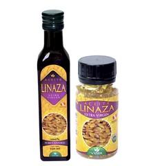 aceite de linaza por MUNDO NATURAL CHIMBOTE