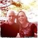 Christopher & Kelly @ Hudson Beach Cafe by Christopher Gurr