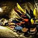 tunnel a colori by AdrianoBucci