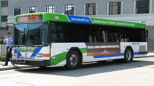 KRT Bus