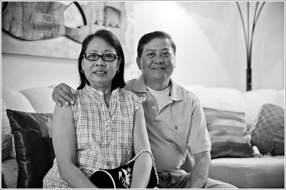 236 of 365 - Parents.