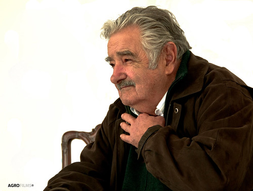 Mr. President Mujica