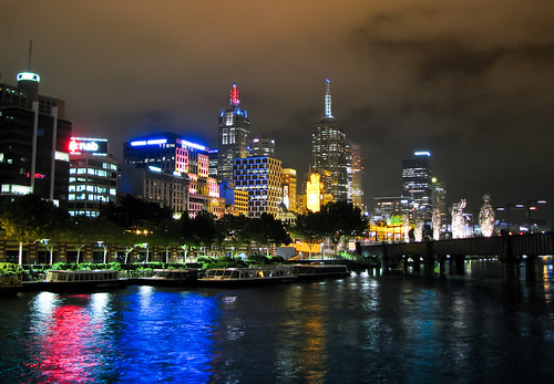 Goodnight, Melbourne
