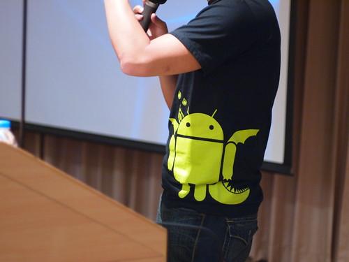 很厲害的 Android