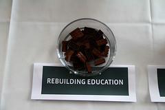 Rebuilding Education