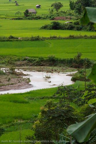la laos luangnamtha