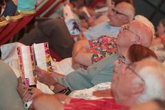 Le jeudi 1 septembre au Casino Barrière de Dax se tenait la traditionnelle soirée de présentation de la prochaine saison culturelle à l'Atrium. Ce temps fort de la rentrée a permis aux nombreux invités de s'imprégner des spectacles à l'affiche cette année. Abonnements et réservations à la régie municipale des fêtes, 05 58 909 909.