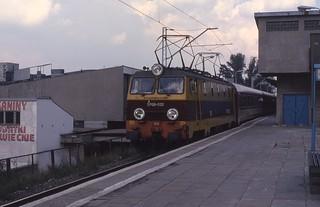 12.09.95 Warszawa Wschodnia EP09-002