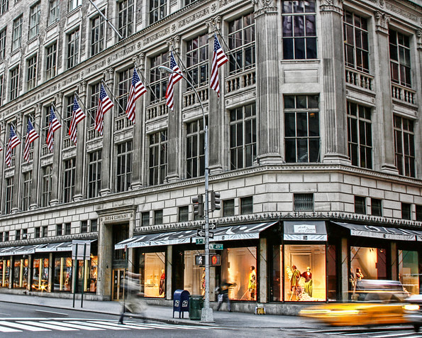 Fashion Avenue New York Magazine