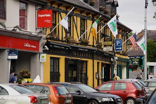 Blarney town