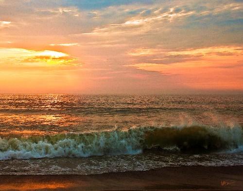 sunset summer storm art beach weather digital photoshop sunrise studio ma photo spring capecod massachusetts scenic photograph cape cod sargent coldbrook coldbrookstudio