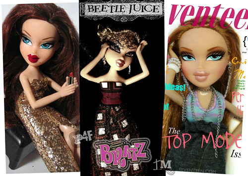 Who Should Win Bratz P4F Top Modelz™ 2011? It's YOUR Choice- VOTE NOW! (CLOSED)