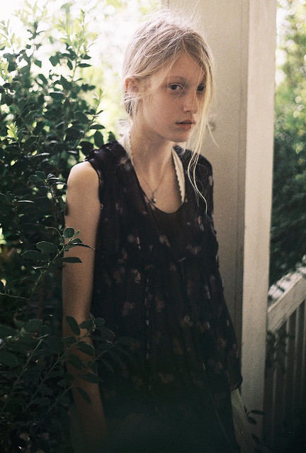 Lauren Withrow - .
