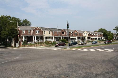 11.Rosedale.19thStreet.NE.WDC.3September2011 by Elvert Barnes