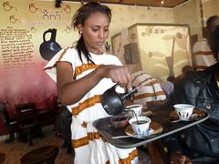 Buna. Addis Ababa, Ethiopia 2011