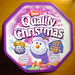 Quality Street With Trivial Pursuit 1.5 kg Christmas 2004